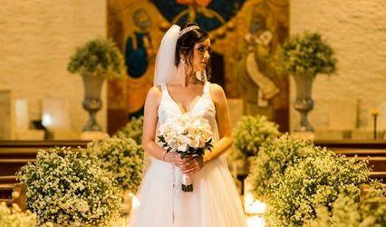 Marido e Mulher - Assessoria de Eventos 1