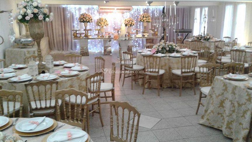 Salão Biribah