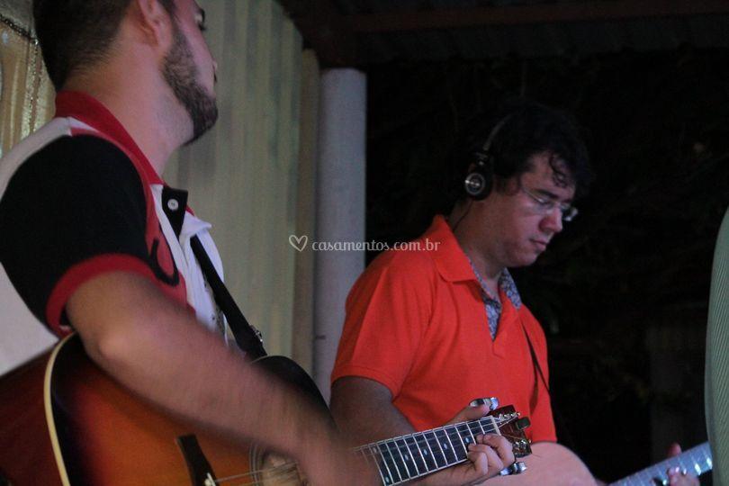 Luis Fernando e Ramon