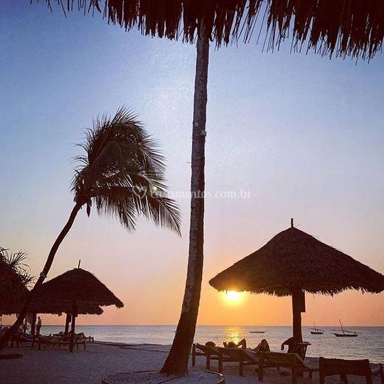 Zanzibar - indonesia