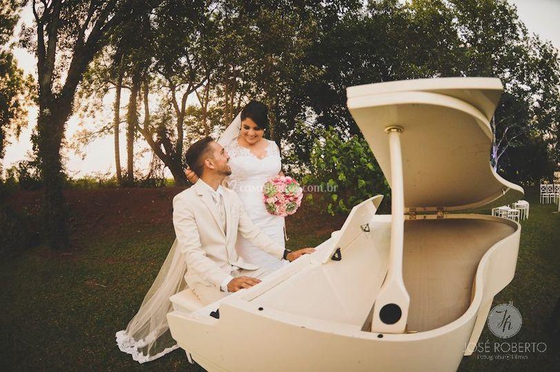 Casamento Pamela e Kleber