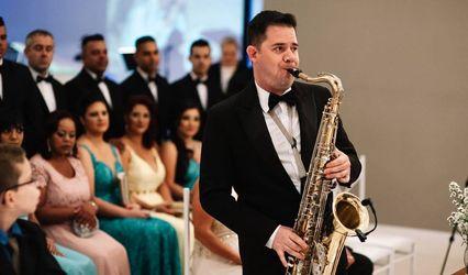 Eric Tedeschi Eventos Musicais 1