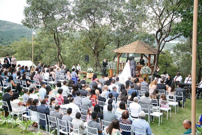05fda681f8 Decoração casamento Betim