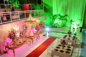 Casa De Festa Mansão Do Duque