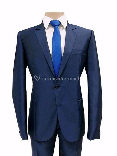 Slim azul