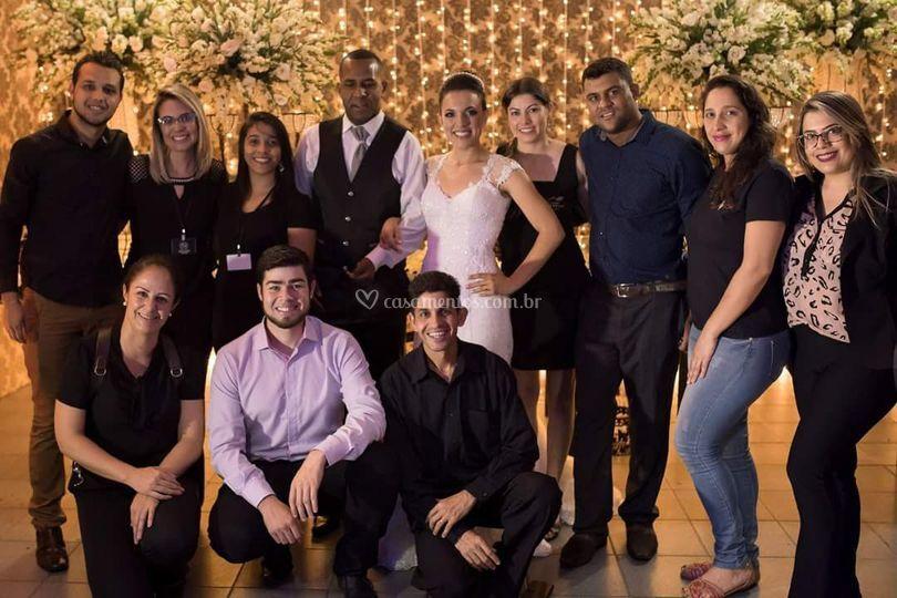Casamento Karen e Rafael