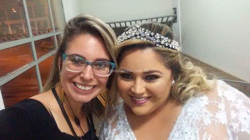 Casamento Nathalia