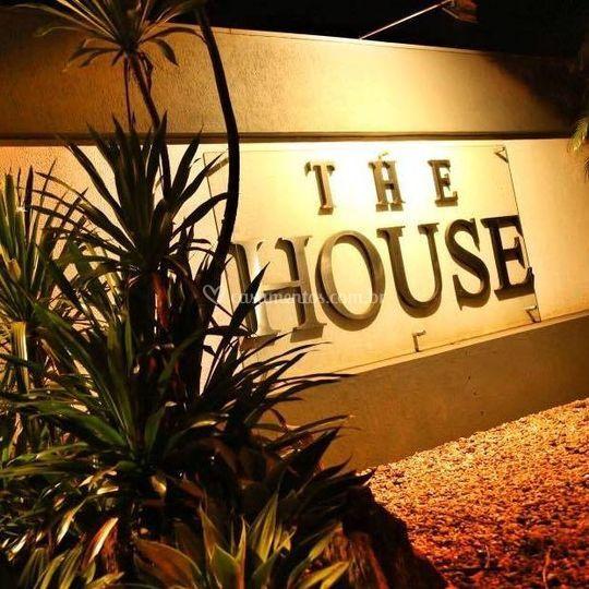 Buffet The House