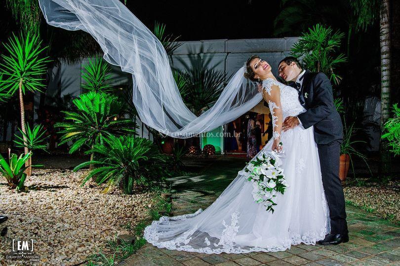 Casamento ana flávia & lucas