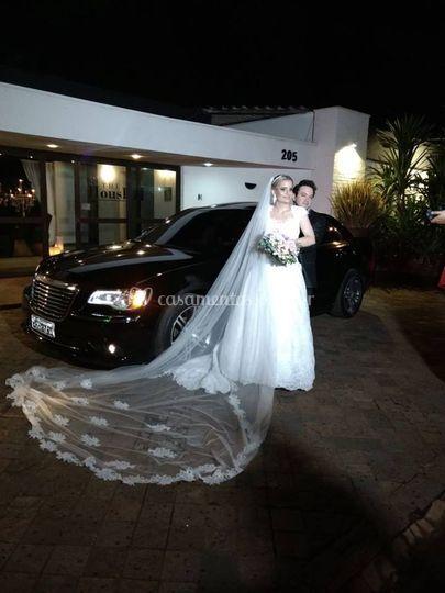 Casamento vanessa & lucas