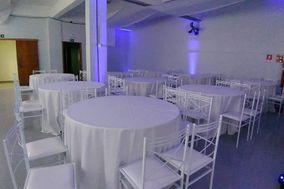 Taquara Hall