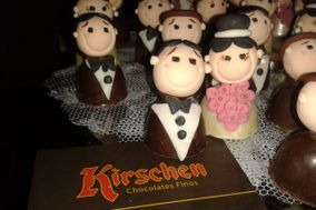 Kirschen Chocolates Finos