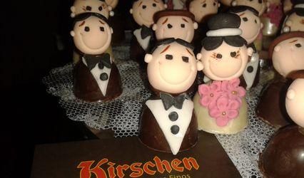 Kirschen Chocolates Finos 1