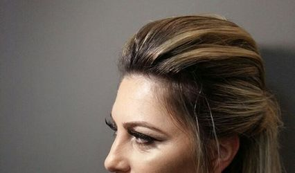 Bela Lorentino Makeup 1