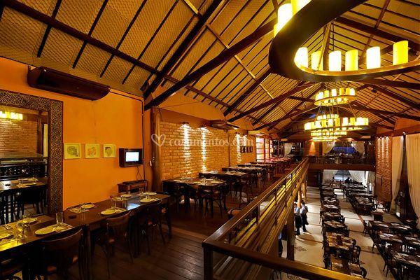 Coco Bambu Sul