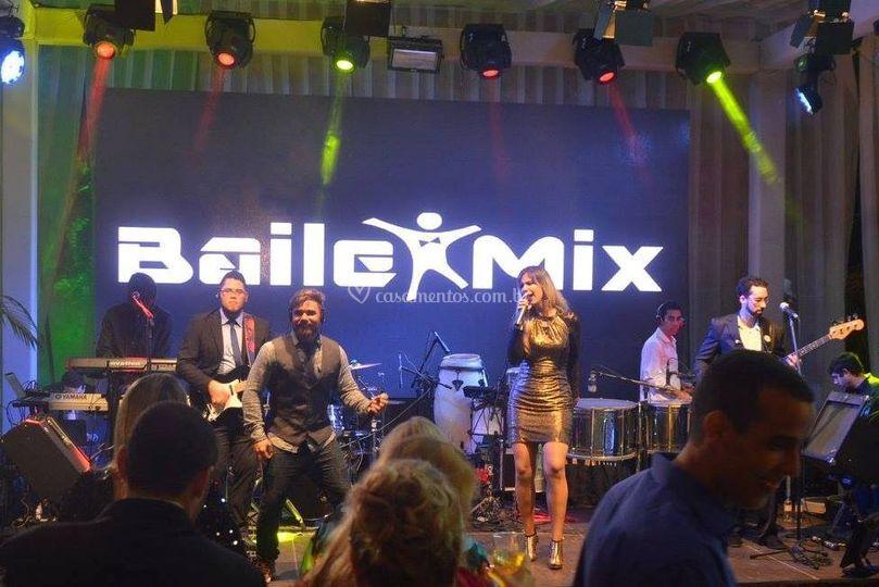 Banda bailemix