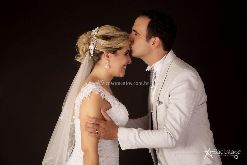 Pós Wedding - Estúdio