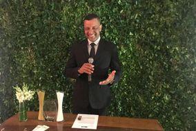 Douglas Proença Celebrante