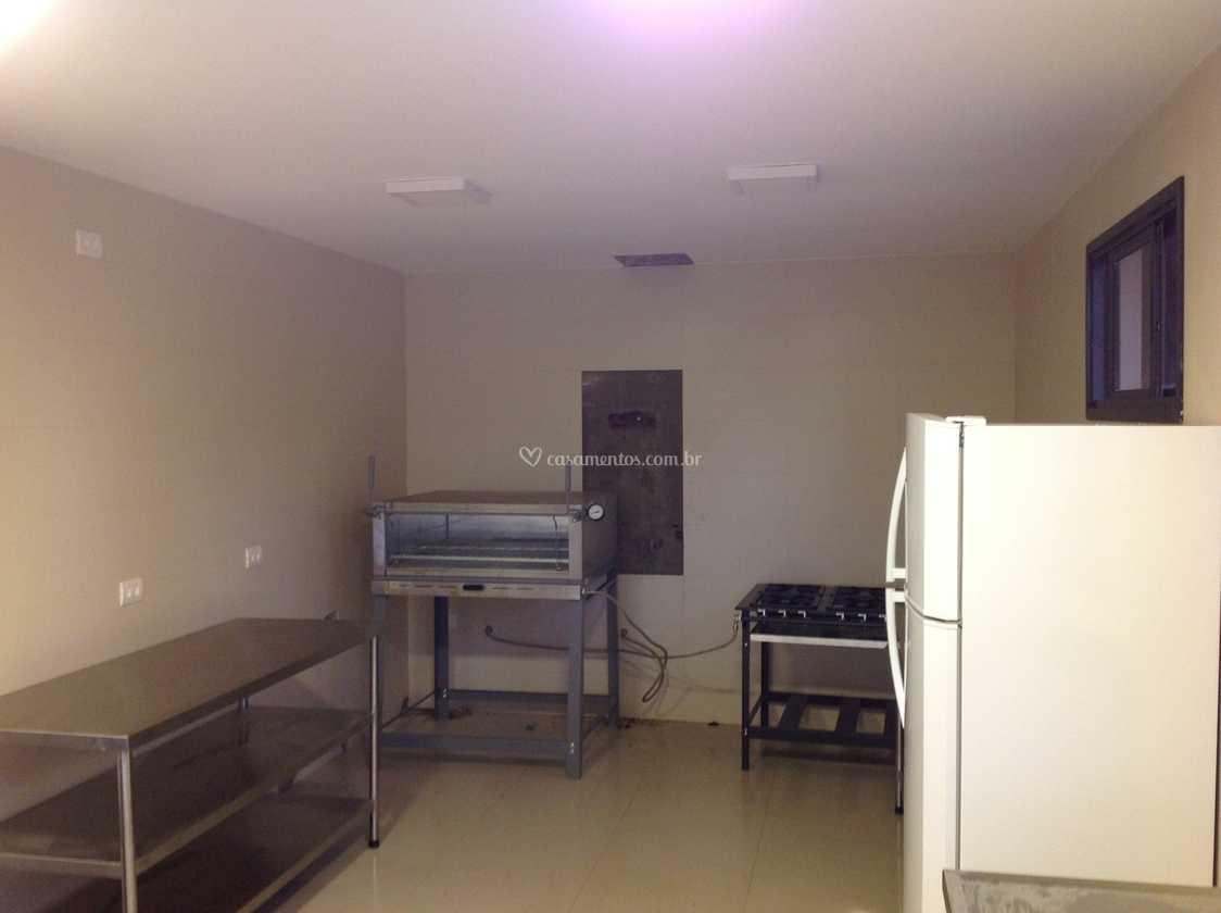 Cozinha Industrial De Laggus Residencial N Utico Foto 69