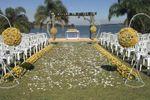 Casamento ao ar livre de Laggus Residencial N�utico