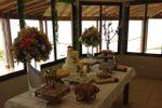Mesa de doces de Laggus Residencial N�utico