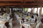 Sal�o de festas de Laggus Residencial N�utico