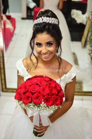Noiva Giovana