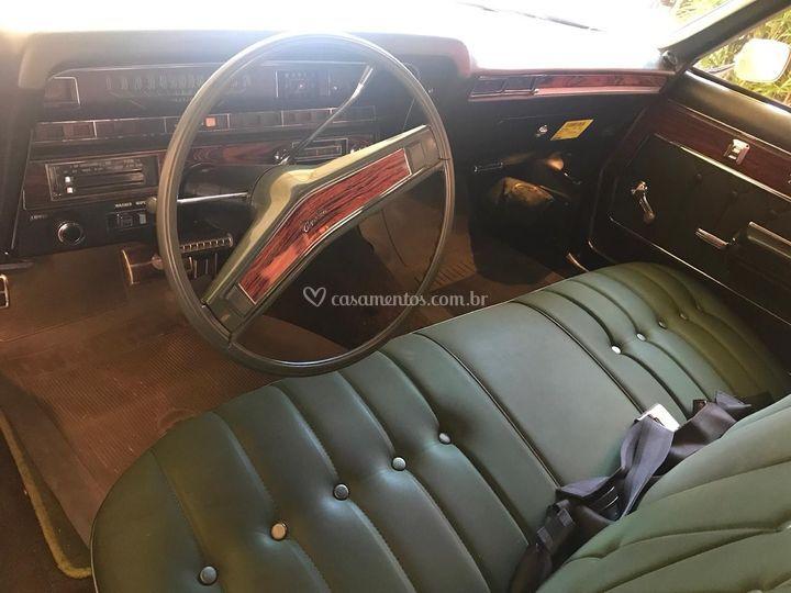 Chevrolet Caprice 1969