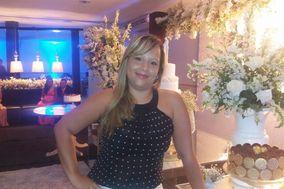 Cerimonialista Paula Renata