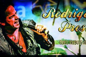 Rodrigo Presley - Elvis Cover