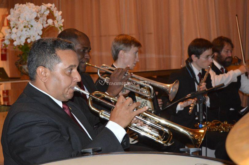 Orquestra (salão)