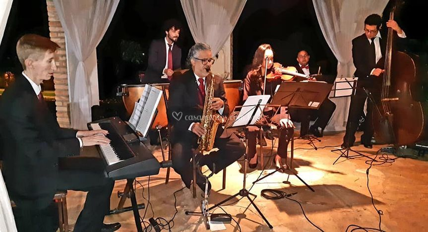 Orquestra Sítio