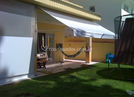 Toldo movel