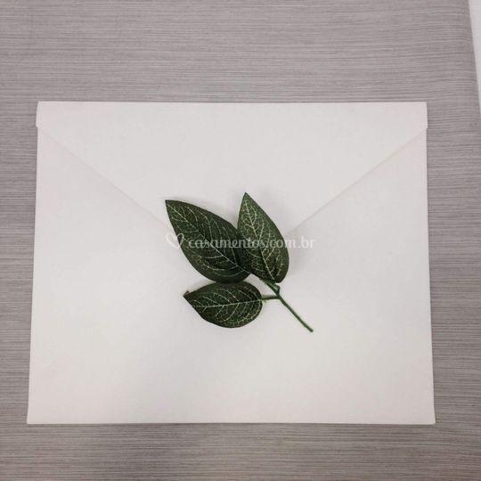 Envelopes Sob Medida