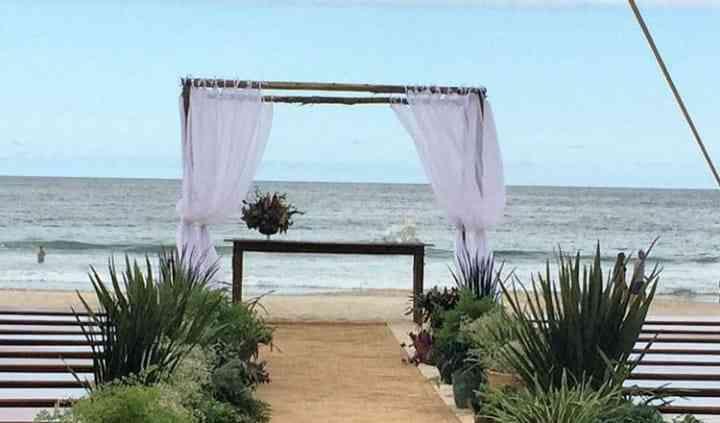 Casa da Praia Costa do Sol