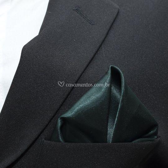 Lenço de bolso lenço de bolso de Amaral Import  a0e95f5a539