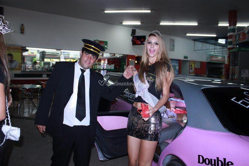 Miss Cianorte