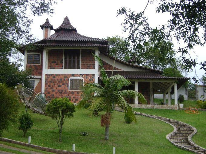 Chácara Lomba do Pinheiro