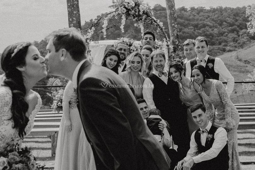 Wedding Elaine e Régis