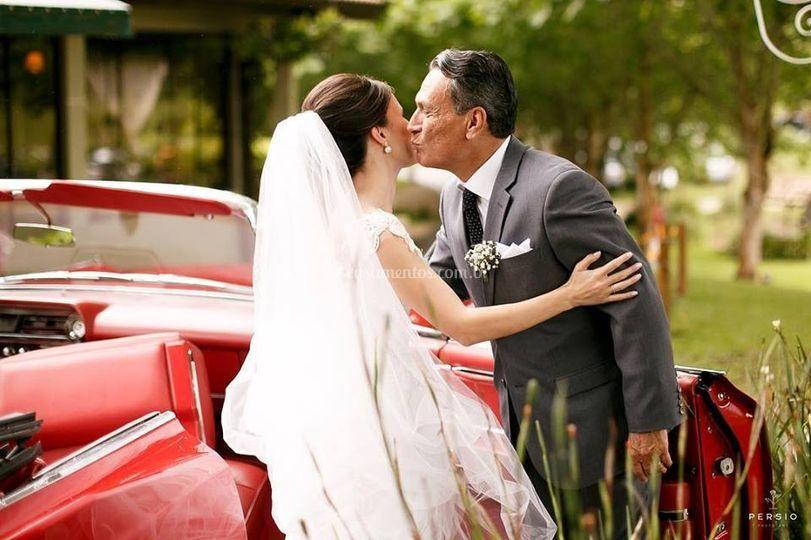 Casamento Anne & Cassiano