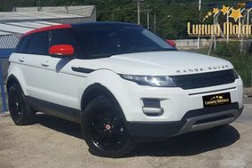 Luxury Motors