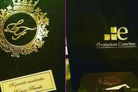 Evolution Convites
