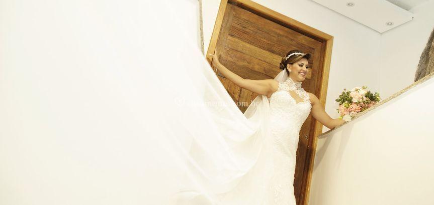 Noiva na Mansão