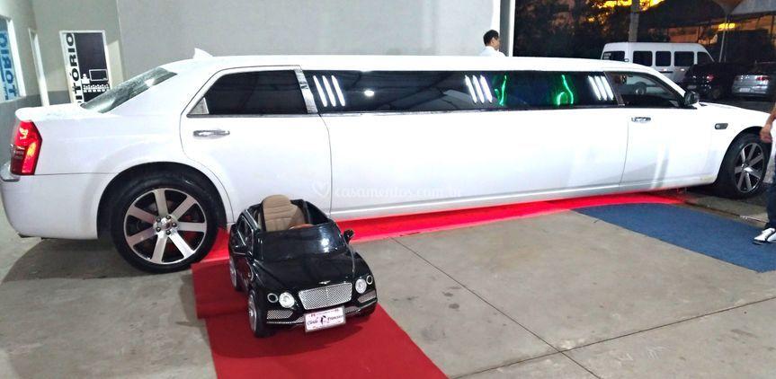 Bentley & Limousine