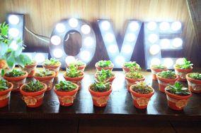 Suculentas Mini Garden