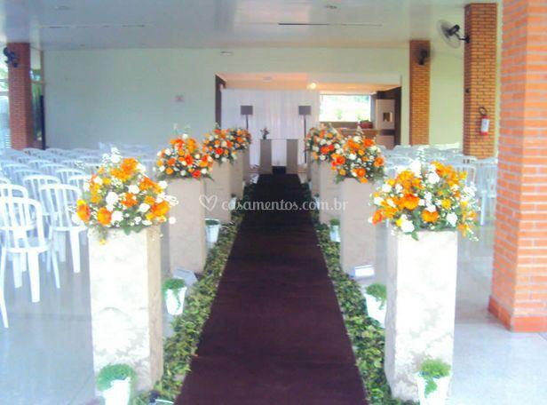Local para casamentos