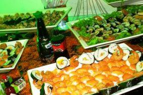 Sabor De Festas Buffet