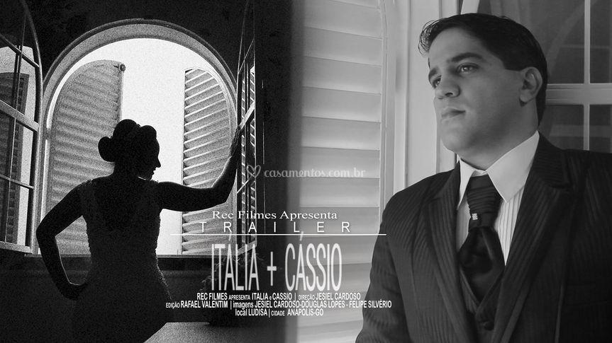 Italia &#8734 Cássia