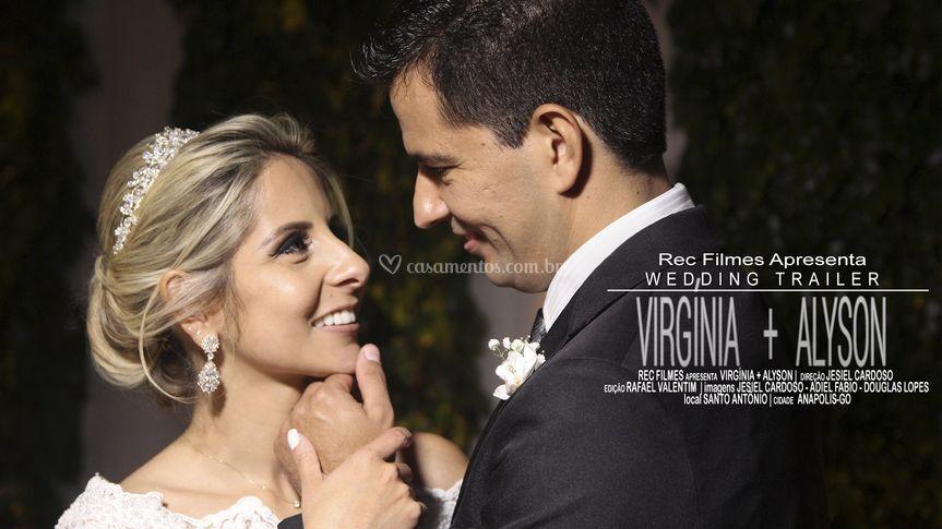 Virginia &#8734 Alison