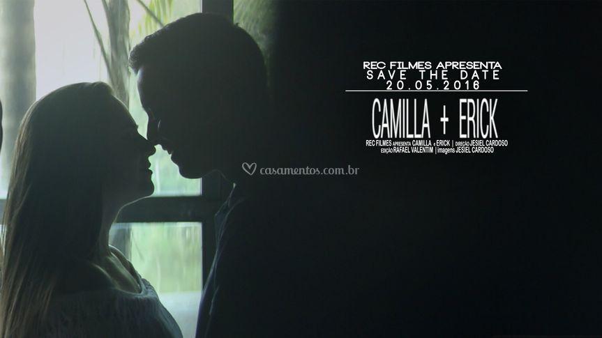 Camila &#8734  Erick